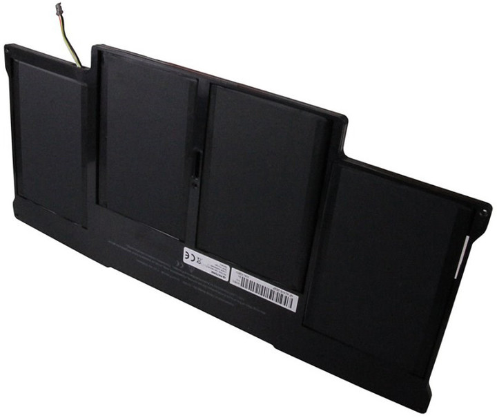 """Patona baterie pro ntb APPLE A1466 Macbook Air 13"""" 5200mAh Li-Pol"""