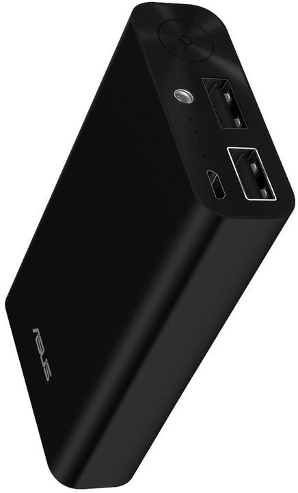 ASUS ZenPower Pro 10050 mAh, Powerbank, černá
