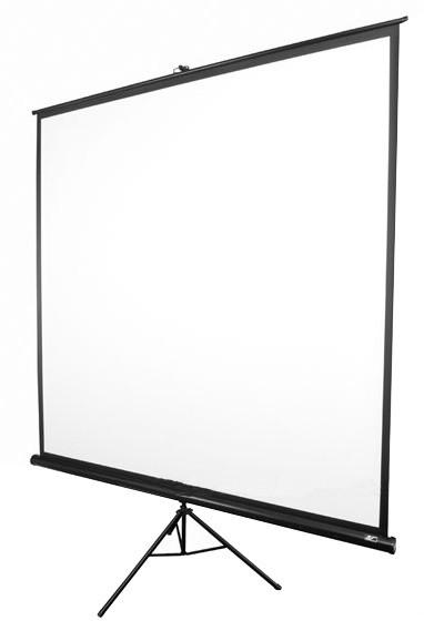 """Elite Screens plátno mobilní trojnožka 99"""" (1:1)"""