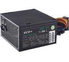 Eurocase ECO+85 - 400W - ATX-400WA-12-85