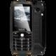 Evolveo StrongPhone Z3, černá
