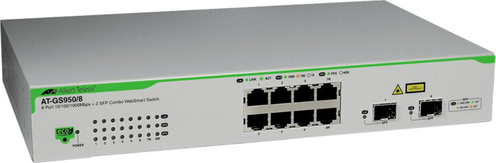 Allied Telesis AT-GS950/8
