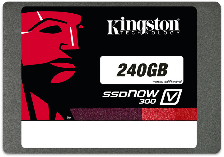 Kingston SSDNow V300 - 240GB
