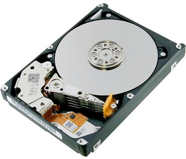 """KIOXIA AL15SEB060N, 2,5"""" - 600GB"""