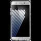 Spigen Crystal Hybrid pro Galaxy Note 7, metal slate