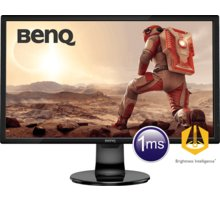 "BenQ GL2460BH - LED monitor 24"""