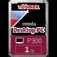 """Toshiba P300, 3,5"""" - 1TB"""