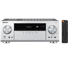 Pioneer VSX-LX304, stříbrná - VSX-LX304-S