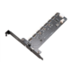 Akasa řadič pro 8x RGB VEGAS RGB do PCIe (AK-RLD-03)