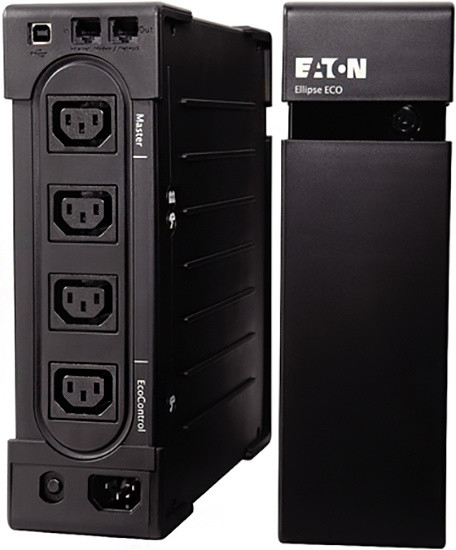 Eaton Ellipse ECO 650VA USB IEC