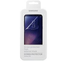 Samsung fólie na displej pro Galaxy S8+ - ET-FG955CTEGWW