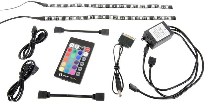 SilentiumPC Aurora 2 Remote RGB-302