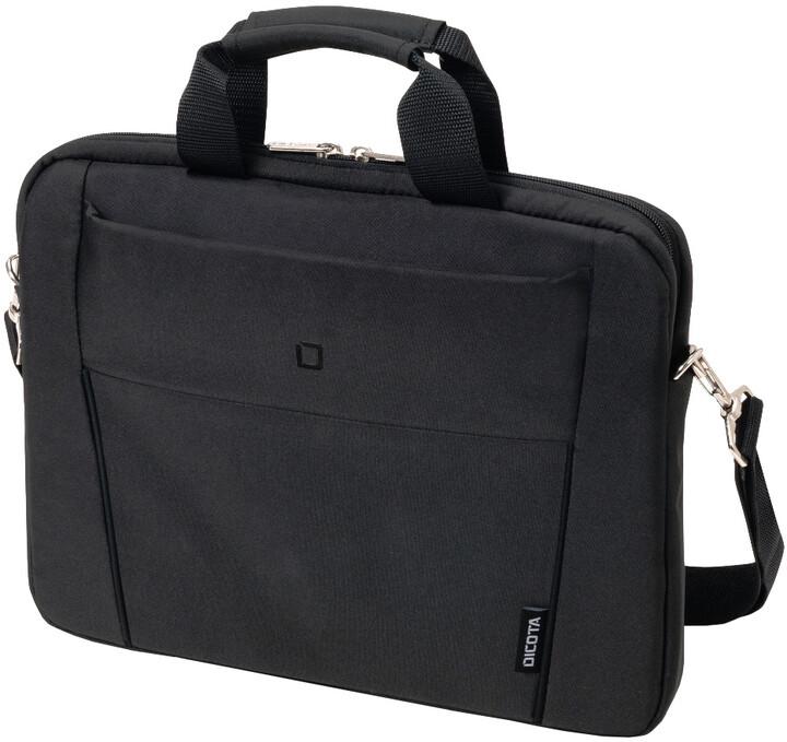 "DICOTA Slim Case BASE - Brašna na notebook 15.6"" - černá"