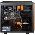 CZC PC GAMING Ryzen 3 powered by MSI