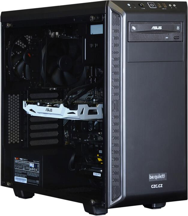 CZC PC GAMING Coffee Lake 1070-O8G