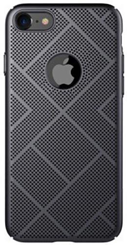 Nillkin Air Case Super Slim pro iPhone 7/8, Black