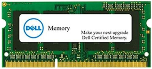 Dell 4GB DDR3 1600 SODIMM pro Latitude E5440/ E5540/ E6440/ E6540/ E7240/ E7440/ Vostro 5470
