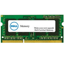 Dell 4GB DDR3 1600 SO-DIMM pro Latitude E5440/ E5540/ E6440/ E6540/ E7240/ E7440/ Vostro 5470 - SNPN