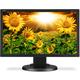 "NEC MultiSync E201W, černá - LED monitor 20"""