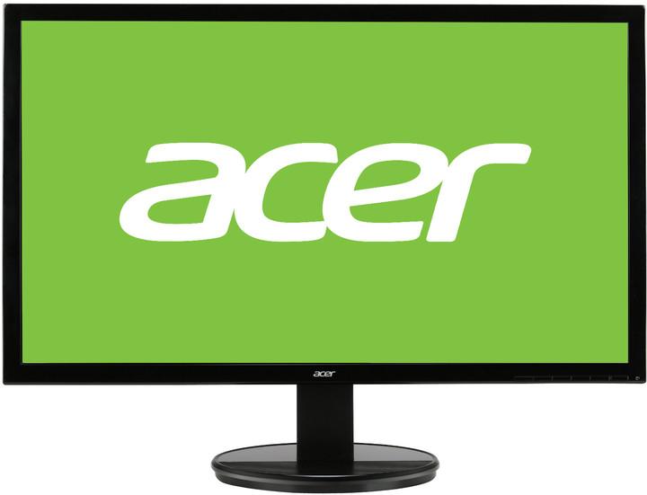 """Acer K242HLbd - LED monitor 24"""""""