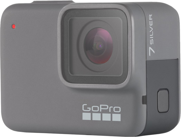 GoPro Replacement Side Door (HERO7 Silver)