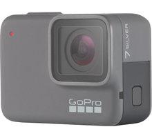 GoPro Replacement Side Door (HERO7 Silver) - ABIOD-001