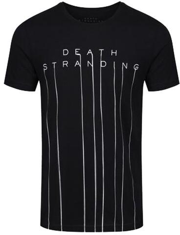 Tričko Death Stranding - Logo (XXL)