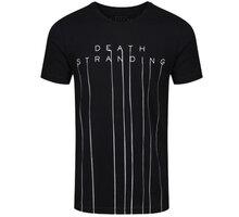 Tričko Death Stranding - Logo (L)