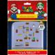 Sada Magnetů Super Mario - Mushroom Kingdom, 23 kusů