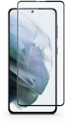 EPICO tvrzené sklo pro Realme 8, 2.5D, 0.3mm, černá