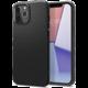 Spigen ochranný kryt Liquid Air pro iPhone 12 Pro Max, černá 500 Kč sleva na příští nákup nad 4 999 Kč (1× na objednávku)