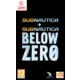 Below Zero + Subnautica