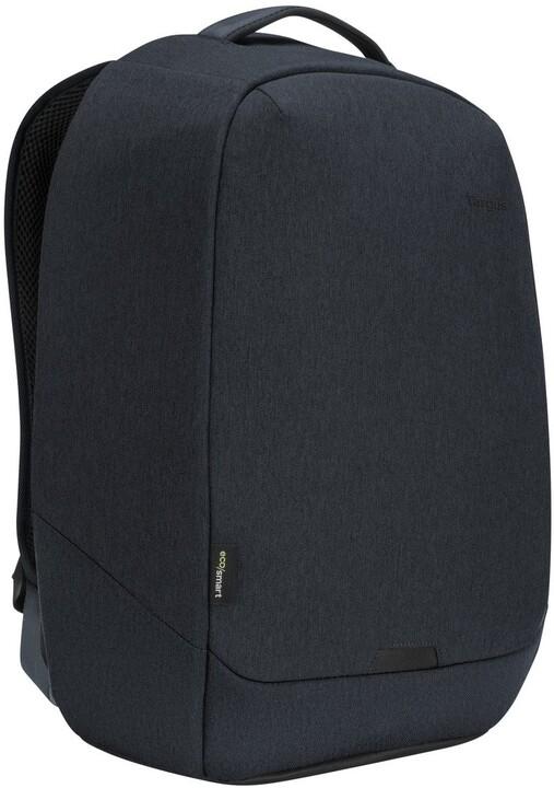 "Targus batoh Cypress Security EcoSmart na notebook 15,6"", modrá"