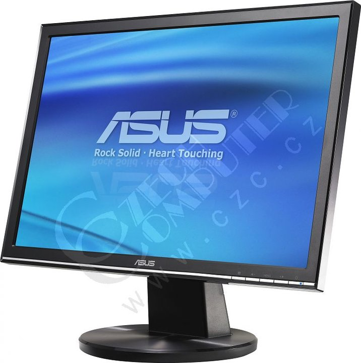DOWNLOAD DRIVERS: ASUS VW202T