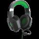 Trust GXT 323X Carus, černá/zelená