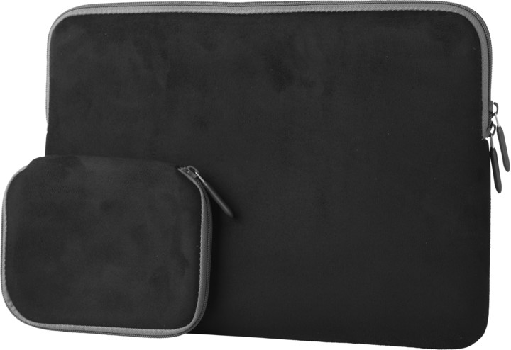 "eSTUFF Sleeve for MacBook 13"" - Black"
