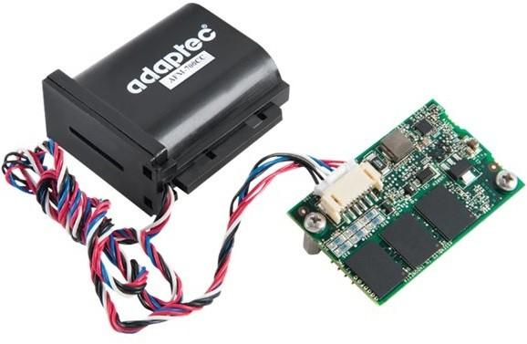 Microsemi Adaptec Flash modul AFM-700 pro řadiče série 7xxx
