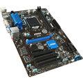MSI H81-P33 - Intel H81