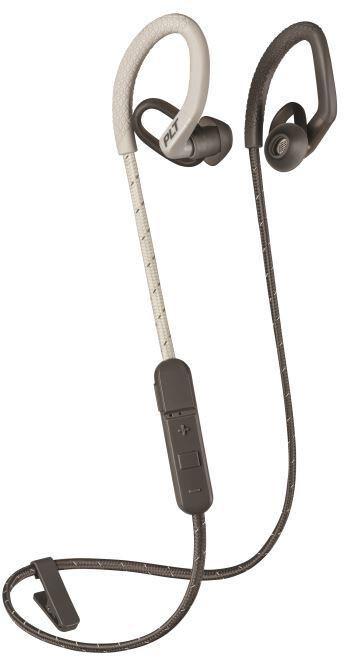 Plantronics Backbeat FIT 350, šedá