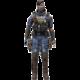 Figurka Call of Duty - He Seraph Zen-Zen