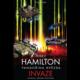 Kniha Pandořina hvězda: Invaze