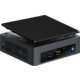 Intel NUC Kit 8i5BEK