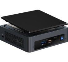 Intel NUC Kit 8i5BEK (Mini PC) - BOXNUC8i5BEK2