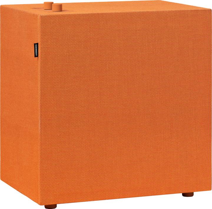 Urbanears Baggen, oranžová