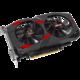 ASUS GeForce CERBERUS-GTX1050TI-A4G, 4GB GDDR5