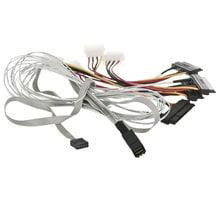 Microsemi Adaptec kabel ACK-I-HDmSAS-4SAS-SB 0,8M