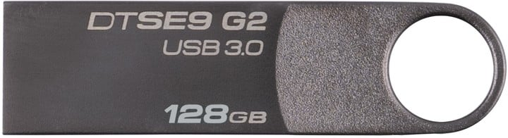 Kingston DataTraveler SE9 G2 Premium - 128GB