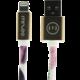 MIZOO X28-26i - Kabel Lightning - USB (M) do Lightning (M) - 1 m