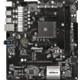 ASRock A320M - AMD A320