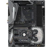 ASRock X470 TAICHI ULTIMATE - AMD X470
